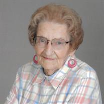 Ruby Eanes Brammer