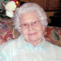 Mrs. Gladys Houck Torbert