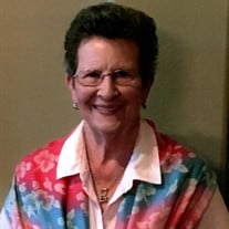 Lynette Clinton