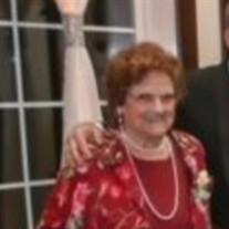 Mrs. Helen J. Dunk