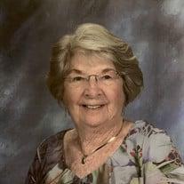 Phyllis Marilyn Ruemely Nicholls