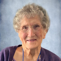 Mary B. Groome