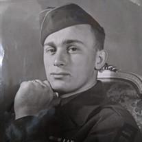 Robert A. Fortier