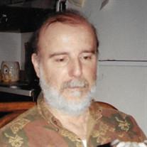 Philip Eugene Harris