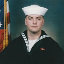 David Michael Wohrley Jr.