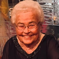 Betty A. Becker