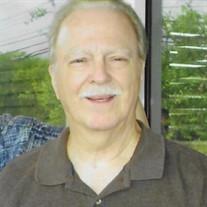 Clarence Jeffery Sims