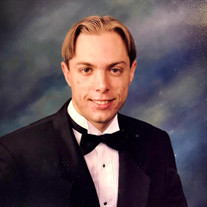 Joseph M. Foreman