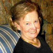 Joan Gibson Berryhill