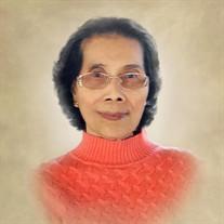Aida Bajet Giron