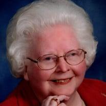 Barbara Ann Goodno