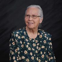 Mrs. Vernie Lee Gehman