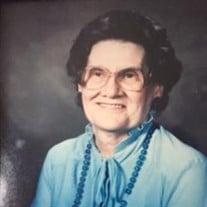 Marjorie Andrews