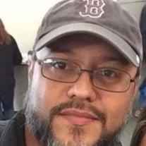 Angel Luis Ayala