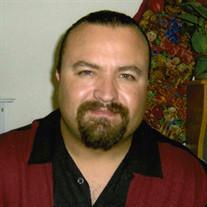 Eric Daniel Neff