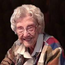 Sylvia L. McCoy