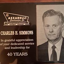 Charles H. Simmons
