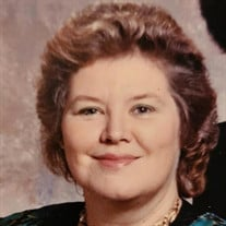 Barbara Arlene Robinson