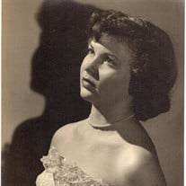 Vannye Louise Goode