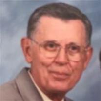 Gerald Lee Vance