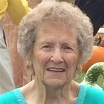 Virginia O'Neal Mitchell