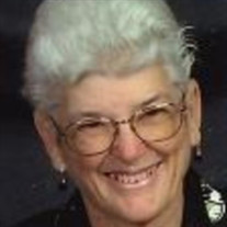Harriet Whitmore