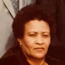 Mrs. Evelyn Gutter Smith