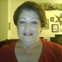 Carol Sue Jolley