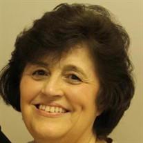 Bettye Jean Hopkins Fluker