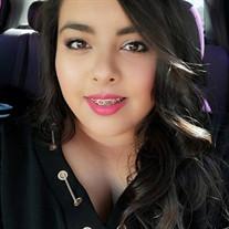 Brenda Liliana Lopez Madrid