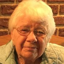 Mary Jean Cole Stone