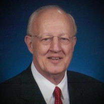 Willis R. Vicars