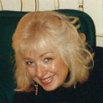 Suzanne Marie Merillat