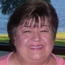 Linda Jo Moore
