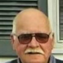 Gerald Clinton Smith