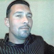 Carlos Luis Garcia Munoz Jr
