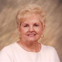 Betty A. Dugger