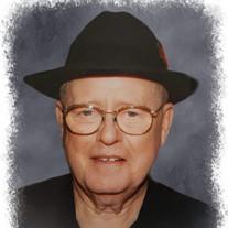 Mr. Richard Lewis Almand