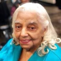 Rosa Mae Senegal Granger