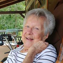 Jeanette H. Snyder