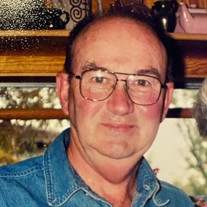Robert Edward Meaker
