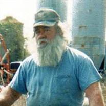 Jimmy Allen Brooks