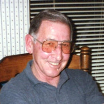 Paul Ray Metzger Jr.