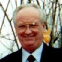 Wayne Preston Gentry Sr.