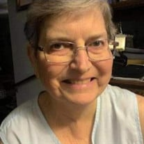 Shirley White Johnston