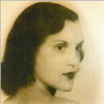 Zena Mae Nowell
