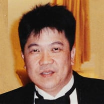 Henry Gong