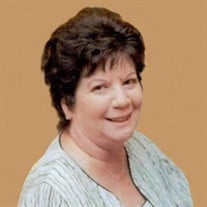 Mary B. Becker