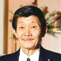 Nghia Huu Tran