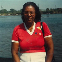 Mrs. Frances Scott Childs